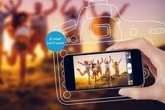 Top 7 chiếc điện thoại chụp ảnh đẹp nhất