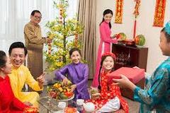 Top 10 phong tục truyền thống ngày tết