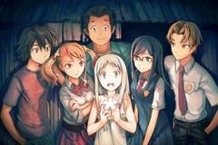 Top 9 anime lấy đi nước mắt người xem nhất