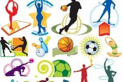 Top 15 môn thể thao được nhiều người yêu thích nhất trên thế giới