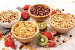 Top 10 loại ngũ cốc bán chạy nhất hiện nay
