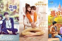 Top 10+ bộ phim thanh xuân vườn trường Hoa ngữ hay nhất mọi thời đại