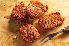 Tổng hợp 31 món ăn ngon từ thịt lợn xuất sắc nhất