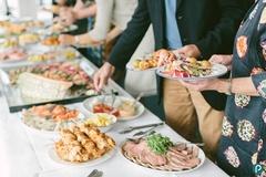 Top 21 món ăn ngon đãi tiệc sang trọng và hấp dẫn nhất