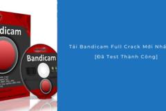 Tải Bandicam Pro 5.2 2021 Full Crack vĩnh viễn 【Google Drive】