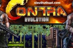 Hướng dẫn Download game Contra cho PC bản mới nhất